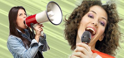 Voxthérapie ou thérapie de la voix problème voix, modification voix | Lyon TCC